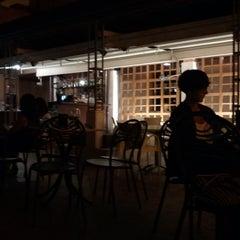 Photo taken at Café delle Arti by Topyti T. on 8/15/2011