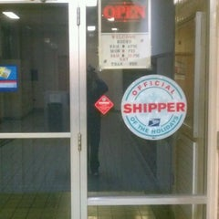 Photo taken at U.S. Post Office by Michael W. on 12/7/2011