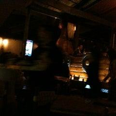 Photo taken at Club Mandarin by Pedro G. on 5/12/2012