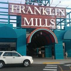 Photo taken at Philadelphia Mills by Javier TenoX L. on 11/27/2011