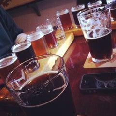 Photo taken at Twisted Manzanita Ales & Spirits by Rob C. on 4/13/2012