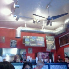 Photo taken at Lindy's on 4th by Kim V. on 11/14/2011