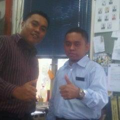 Photo taken at SIRIM by Tengku A. on 12/28/2011