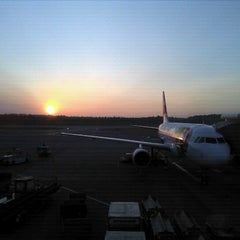 Photo taken at Terminal 1 by ekkis on 5/20/2011