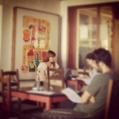 Photo taken at Casa de Ló by Filipe B. on 7/23/2012
