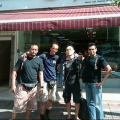 Photo taken at Transtar Travel by MR Wiwie on 10/28/2011