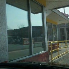 Photo taken at McDonald's by Bryant D. on 4/11/2011
