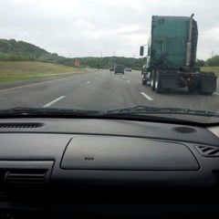 Photo taken at Interstate 20 (I-20) by Darrell H. on 8/25/2012