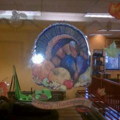 Photo taken at Magic Mountain Fun Center by Freddy T. on 11/22/2011