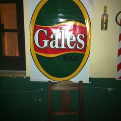 Photo taken at Gales Bar by Hugo C. on 7/1/2012