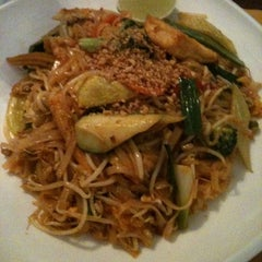 Photo taken at Thai Spice by tanya r. on 3/19/2011