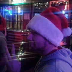 Photo taken at McDonough's Restaurant & Lounge by Neil on 12/18/2011