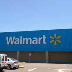 Photo taken at Walmart by Matias I. on 1/14/2012