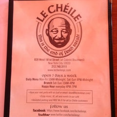 Photo taken at Le Chéile by Joshua on 3/11/2012