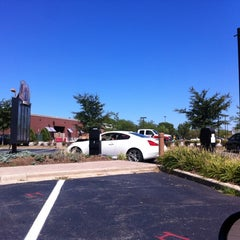 Photo taken at McDonald's by Michael W. on 8/6/2012