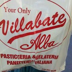 Photo taken at Villabate Alba by robert g. on 7/5/2012
