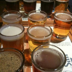 Photo taken at Full Sail Brewing Co. by Michael P. on 8/12/2012