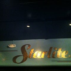 Photo taken at Trina's Starlite Lounge by Will A. on 2/15/2011