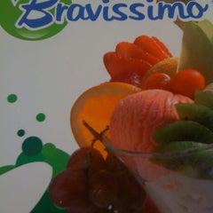 Photo taken at Bravissimo by Marco M. on 9/11/2011