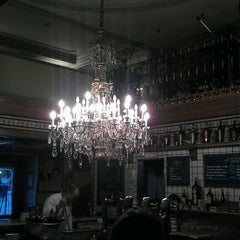 Photo taken at Taberna Real by Ces M. on 12/11/2011