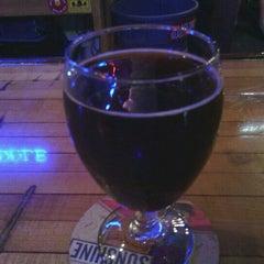 Photo taken at Patton Alley Pub by David S. on 6/8/2012
