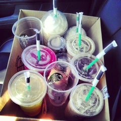 Photo taken at Starbucks by Cristopher on 4/22/2012