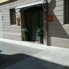 Photo taken at Osteria Francescana by Cattivik .. on 7/7/2012