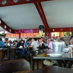 Photo taken at Flamingo Shopping by Elizandra S. on 8/25/2012