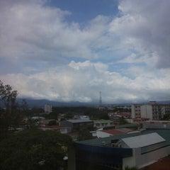Photo taken at Torre La Sabana by Pablo Z. on 6/29/2012