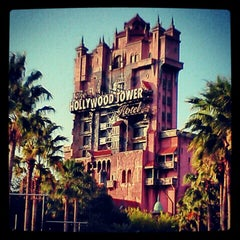 Photo taken at Disney's Hollywood Studios by Sixto R. on 4/28/2012