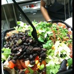 Photo taken at Freebirds World Burrito by Sonny S. on 3/29/2012