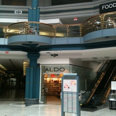 Photo taken at The Shops at Liberty Place by Sparkaline K. on 8/4/2012