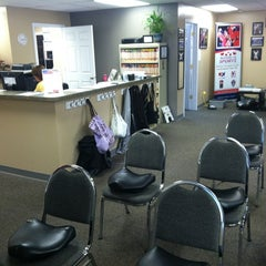 Photo taken at Wheaton Family Chiropractic by Suzanne B. on 8/31/2012