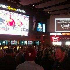 Photo taken at NBC Sports Arena by B R. on 3/29/2012