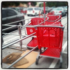 Photo taken at Target by Edward E. on 6/24/2012