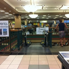 Photo taken at Barnes & Noble by Chase S. on 8/30/2012