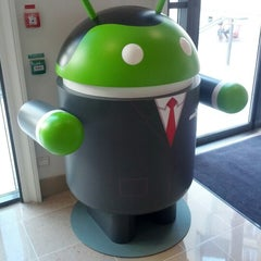 Photo taken at Google France by Patrick H. on 8/28/2012