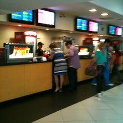 Photo taken at Cinemais by Edilene B. on 8/31/2012