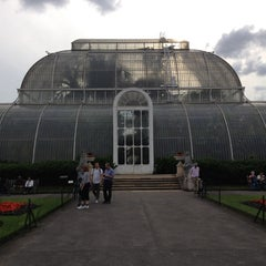 Photo taken at Palm House by Prodromos S. on 8/26/2012