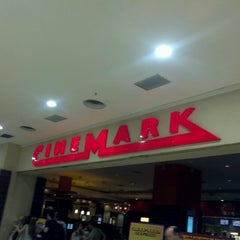 Photo taken at Cinemark by Nane D. on 7/24/2012