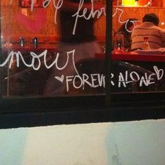 Photo taken at Ocho Sushi - Bar by Ignacio C. on 2/15/2012