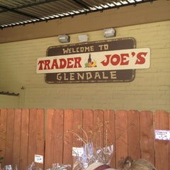 Photo taken at Trader Joe's by Jeremy F. on 4/14/2012