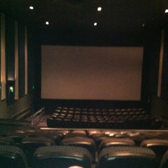 Photo taken at Regal Cinemas Fenway 13 & RPX by Troy P. on 4/6/2012