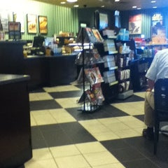 Photo taken at Barnes & Noble by Tiffany M. on 7/30/2012
