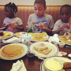 Photo taken at Bob Evans Restaurant by LaToya I. on 3/11/2012