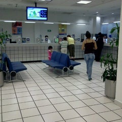 Photo taken at CAC Telcel by Cesar Abdiel O. on 8/3/2012