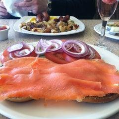 Photo taken at Veranda by Sarah L. on 2/26/2012