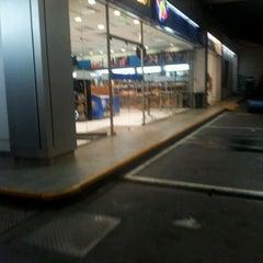 Photo taken at Petrobras by Drago D. on 2/17/2012