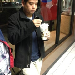 Photo taken at Rusty's Frozen Custard by Jaeton C. on 1/23/2012