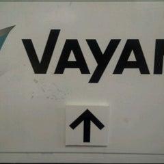 Photo taken at Vayan Universal HQ by Warren C. on 9/19/2011